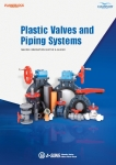 A-Sung Plastic Valve Co., Ltd. jumps up to be a leading company in the world with 45 years of valve technology.