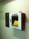 Mediana Co., Ltd. has been selected as the preferred bidder to supply AED for apartment house