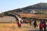 슬로시티 완도군 청산도에서 지난 10월 26일부터 3주간에 걸쳐 매주 주말 개최된 「청산 섬(島)데이(Day) 슬로시티 가을의 향기」 행사가 성황리에 종료되었다.