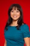 CNN Newsroom: Patricia Wu
