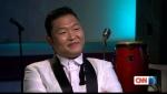CNN Talk Asia: Psy