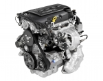 GM 1.4L 가솔린 터보엔진