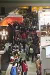 미리보는 2013 홈스타일링 트렌드…홈·테이블데코페어 대구 엑스코서 개막