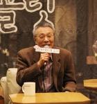 인터파크도서, 11월 28일 100여명의 독자와 함께 '여울물소리' 출간 기념 만남 진행