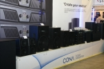 지난 11월 국제음향∙무대∙조명∙영상산업전인 KOSOUND에서 올해 인터엠이 새롭게 출시한 CONA의 새로운 라인업들이 소개되었다.