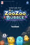 PNIX Games has released a puzzle game  for Android Zoo Zoo Bubble