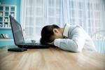 수면발작과 탈력발작이라는 독특한 증상이 나타나는 것이 기면증.