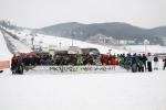 창업전문가 그룹 MK비지니스는 28일 하루 곤지암 리조트를 방문, 스키나 스노보드를 즐기는 송년회를 가졌다.