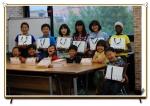 안산이주민센터 이민자 돕기를 하고 있는 국제이주개발공사