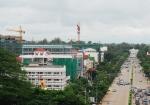 라오스정부의 국토 개발로 대도시를 중심으로 건축 붐이 일고 있다. 우수한 기술의 한국업체가 진출하면 성공 가능성이 매우 높을 것으로 보인다.