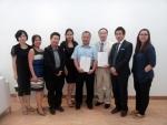 디엔컴퍼니는 지난 15일, 말레이시아 회사와 'Easydew Malaysia Distributionship Agreement'를 체결했다고 밝혔다.