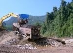 라오스는 광물자원이 풍부한 나라로 국내 전문업체의 진출이 유망한 나라다.