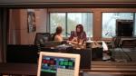 RKB 라디오 '바람을 느끼며' 스튜디오 녹화 현장