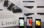 LG INTRODUCES NEXT GENERATION OPTIMUS L SERIES AT MOBILE WORLD CONGRESS