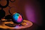 빛으로 속삭이는 블루투스 스피커, 블랙다이아몬드3