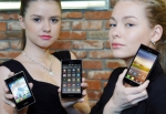 15 MILLION CUSTOMERS APPROVE OF LG OPTIMUS L SERIES