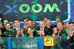 NASDAQ Welcomes Pioneer in International Money Transfer, Xoom Corporation, to the NASDAQ Global Select Market