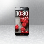 OPTIMUS G PRO, LG'S FIRST FULL HD SMARTPHONE, LAUNCHES THIS WEEK IN KOREA