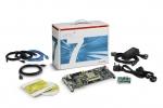 자일링스는 저전력, 저비용이 요구되는 타깃 애플리케이션의 고성능 시스템 개발을 지원하는 아틱스™-7 FPGA AC701 평가 키트의 공급을 발표했다.