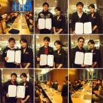 틴트어카코리아 시상식 개최…2012년 각 분야 결산