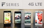 LG AIMING TO INCREASE 4G LTE FOOTPRINT WITH NEW OPTIMUS F SERIES