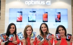 LG ANNOUNCES FOUR OPTIMUS SERIES DEVICES AT MWC