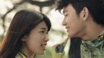 제일모직 어반아웃도어 브랜드 '빈폴아웃도어'가 배우 김수현과 미스에이 수지의 봄 시즌 광고 비하인드 컷을 공개했다.