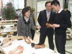 신연희 강남구청장 (주)EFC본사이전에 따른 축하방문