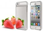 모바일 액세서리 전문브랜드 '이퓨'에서 개성이 넘치는 아이폰5용 케이스 2종을 출시한다.