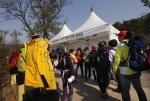 고어코리아는 무등산의 국립공원 지정을 기념해 3월 9일부터 10일까지 이틀간 무등산 국립공원에서 탐방객을 대상으로 안전산행 캠페인을 진행한다고 밝혔다.
