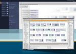 통합 엔지니어링 프레임워크 TIA Portal V12를 통해 상세한 작업을 위한 프로젝트 뷰의 장치 및 네트워크 구성 확인이 가능하다.