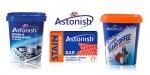 영국 가정용 세제 '아스토니쉬'