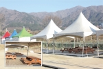 The-K지리산가족호텔 캠핑존 및 바비큐장