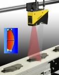 코그넥스가 새롭게 출시한 DS1000 3D 레이저 프로파일링 시스템 이미지