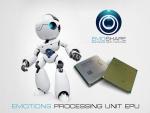 Emoshape의 이모션 프로세싱 유닛 (EPU) 로봇