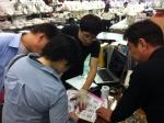 서울산업통상진흥원(SBA)은 선진형 창업교육 프로그램인 '서울특별시 창업스쿨' 교육생을 모집한다