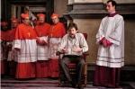 난니모레티의 <우리에겐 교황이 있다> 사진작가 philippe Antonello 작품