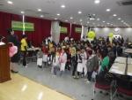 WISET 호남제주권역사업단, 엄마와 함께하는 무료 과학 캠프 개최