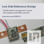 ams는 자동차 지능형 배터리센서 구동형 레퍼런스 설계 출시했다