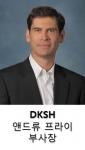 한국제약협회와 아스코는 제 2회 제약산업 발전을 위한 글로벌 제휴 및 인수합병 전략 컨퍼런스를 14~15일 개최한다. 사진은 연사로 초빙된 DKSH그룹 헬스케어 부문 앤드류 프라이 사업개발담당 부사장.