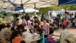 동대문구시설관리공단(이사장 김정현)은 지난 12일 동대문구민회관 및 장평근린공원에서 2013 희망의 운동화 나눔 축제를 개최했다.