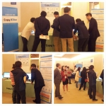 지난 9~10일 제주 그랜드호텔에서 교육부 주관으로 열린 2013 대학 이러닝 컨퍼런스에서 ㈜무하유(대표 신동호)가 참석한 관계자들의 뜨거운 관심을 받았다.