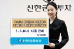 신한금융투자는 다양한 기초자산과 수익구조를 갖춘 ELS(주가연계증권) 8종과 DLS(파생결합증권) 4종을 5월 16일까지 판매한다.