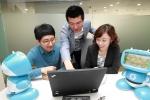 KT는 개발자와 함께 더불어 성장을 도모하는 에코노베이션(Econovation) 정책의 일환으로 스마트 에듀테인먼트 로봇, 키봇2의 응용프로그램 개발을 위한 키봇2 콘텐츠 개발자 교육을 27일부터 이달 말까지 5일에 걸쳐 서울 성동구 서울시 앱개발센터에서 진행한다.