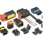 한국몰렉스가 커넥터 전문기업 FCI에서 개발한 SICMA 터미널 시스템을 사용하는 자동차 제조업체의 수요에 부응하기 위해 비방수형 NSCC 커넥터를 개발하였다.