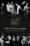 KT (Genie)  2PM   2PM IS BACK with Genie 17  9    .