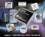 TI (ZigBee)      ,     ,       CC2538 (SoC)  .