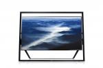 삼성전자는 지난 1월 선보인 85형 UHD TV(사진)에 이어 5개월만에 두 가지 크기의 새로운 UHD TV를 추가로 내놓고 UHD TV 시장 리더십을 강화할 계획이다. (사진제공: 삼성전자)