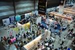 2013 핸드메이드코리아페어가 7월 25일부터 28일까지 코엑스에서 진행된다.