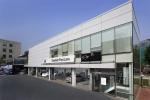 BMW 그룹 코리아는 도곡 패스트레인 서비스 센터를 신설했다. 사진은 센터 외부전경